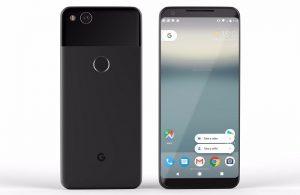 Google Pixel 2 llega al sitio web de la FCC de EE. UU., Revela Active Edge, Android 8.0.1 y más