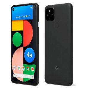 Google Pixel 4a 5G con chipset SD765G se vuelve oficial