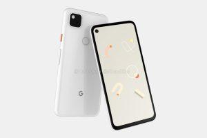 Según los informes, Google Pixel 4a se lanzará ahora el 13 de julio