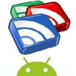 google-reader-android