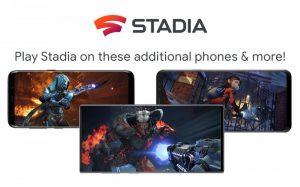 Google Stadia Pro ofrece 6 juegos gratis en junio;  así es como conseguirlos