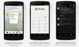 Google adquiere la aplicación de administración de dispositivos móviles Divide por un monto no revelado