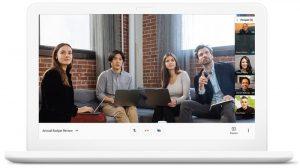 Google amplía las funciones premium gratuitas de Google Meet hasta el 30 de septiembre