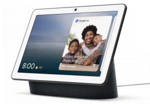 Google anuncia la pantalla inteligente Nest Hub Max por $ 229