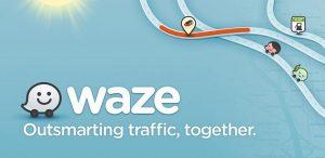 Google compra la aplicación de navegación Waze