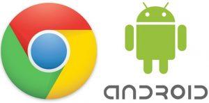 Google configurado para fusionar Android y Chrome OS