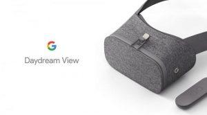 Google confirma que 11 teléfonos estarán listos para Daydream VR a finales de este año