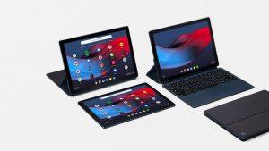 Se anuncia Google Pixel Slate con pantalla de 12,3 pulgadas, CPU Intel Core i7, 16 GB de RAM y Chrome OS