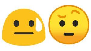 Google está eliminando los emojis blob en favor de los emojis circulares en Android O