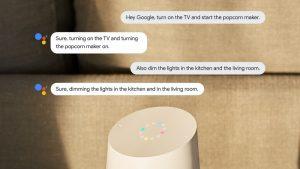 Google facilita tener conversaciones naturales con el Asistente de Google al implementar esta función