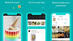Google lanza una nueva aplicación de videos cortos Tangi para rivalizar con TikTok
