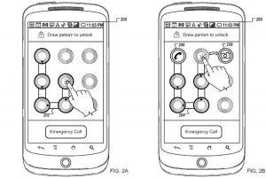 Google otorgó la patente del lanzador de desbloqueo a aplicación