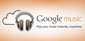 Google puede anunciar el servicio de transmisión de música en I / O