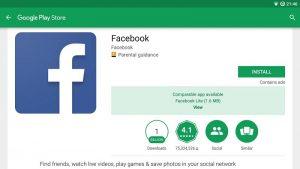Google recomienda aplicaciones 'Lite' a algunos usuarios en Play Store