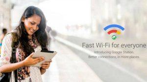 Google se adjudicó el contrato de Wi-Fi de la ciudad de Pune