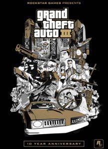 Grand Theft Auto III llega a Android e iOS