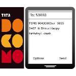 Guía: TATA DoCoMo Timed SMS