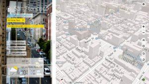 HERE Maps anunciado para teléfonos inteligentes Samsung Galaxy y relojes inteligentes Gear