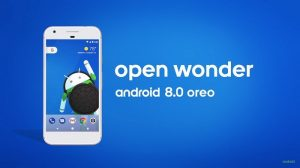 Es oficial: Android O es Android 8.0 Oreo