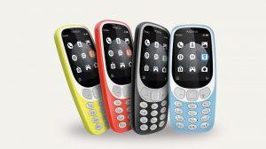 HMD Global podría lanzar un teléfono con funciones Nokia habilitado para 4G en India
