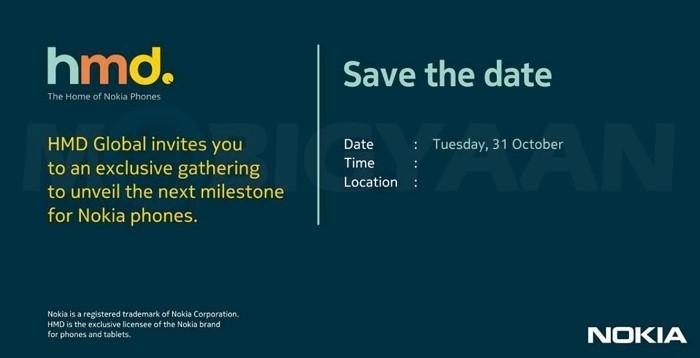 hmd-global-octubre-31-evento-india