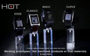 HOT Smartwatch: un reloj inteligente todo incluido con función de llamadas de voz