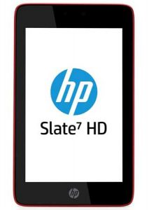 HP anuncia cuatro nuevos HP Slates con procesadores Tegra desde $ 149.99