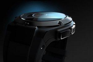 HP se asocia con Michael Bastian y Gilt para un nuevo reloj inteligente