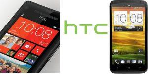 HTC 8X y HTC One X + podrían presentarse el 19 de septiembre