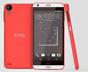 HTC A16 press renderiza la superficie en línea