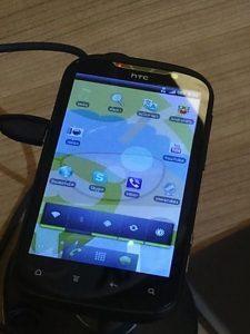 HTC Amaze, también conocido como Ruby, se filtra con más imágenes y especificaciones