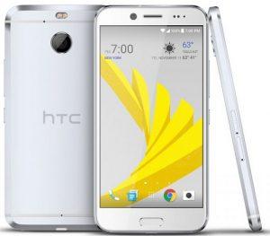 HTC Bolt con pantalla Quad HD de 5.5 pulgadas y escáner de huellas dactilares anunciado