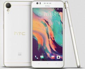 HTC Desire 10 Lifestyle con pantalla HD de 5,5 pulgadas lanzado en India por Rs.  15990