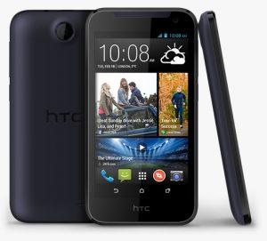 HTC Desire 310 con procesador MediaTek de cuatro núcleos anunciado oficialmente