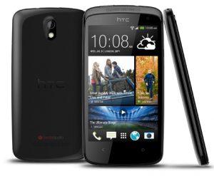 HTC Desire 500 lanzado a nivel mundial