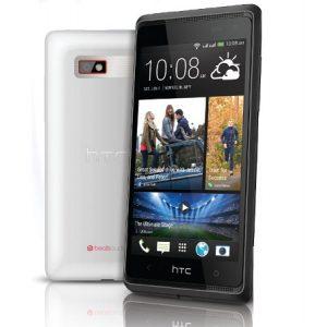HTC Desire 600 dual SIM lanzado en India por Rs.  26990