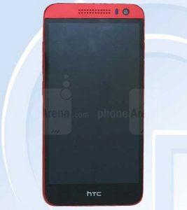 HTC Desire 616 con procesador MediaTek octa core certificado en China
