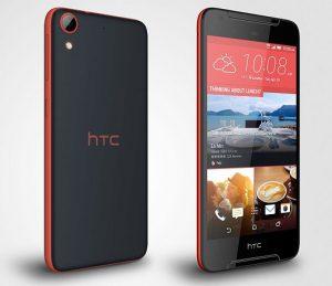 HTC Desire 628 con pantalla HD de 5 pulgadas y procesador octa-core anunciado