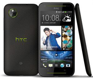 HTC Desire 709d anunciado;  se dirigió a China primero