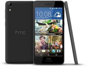 HTC Desire 728 con pantalla HD de 5.5 pulgadas y soporte 4G LTE lanzado en India por Rs.  17990