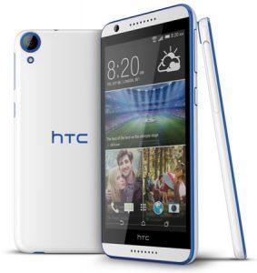 Se anuncia el phablet HTC Desire 820 con CPU Snapdragon octa core de 64 bits