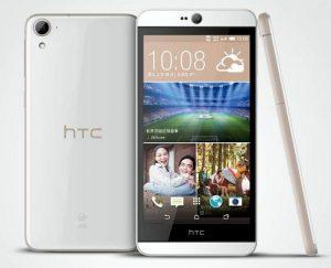 HTC Desire 826 con pantalla Full HD de 5.5 pulgadas lanzado en India por Rs.  26900