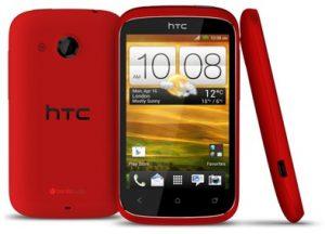 HTC Desire C anunciado oficialmente, teléfono inteligente Android ICS económico