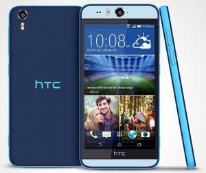 HTC Desire Eye supuestamente disponible en tiendas minoristas seleccionadas por Rs.  35990