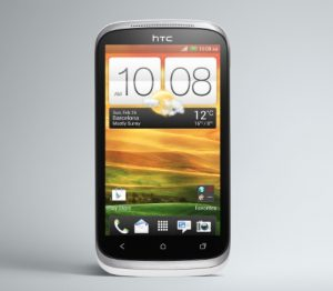 HTC Desire X se vuelve oficial, teléfono inteligente de 4 pulgadas con Android 4.0 ICS