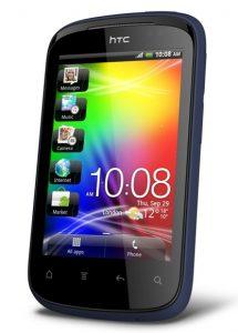 HTC lanza HTC Explorer en India