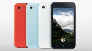HTC First con Facebook Home dedicado para Android lanzado