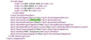 HTC M8 UA Prof revela una resolución de pantalla de 1080p