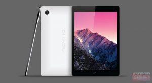 HTC Nexus 9 visto en la FCC;  Estaría disponible en variantes de 16 GB y 32 GB