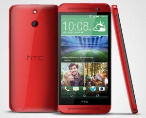 HTC One E8 con pantalla FHD de 5 pulgadas, cámara de 13 MP, Snapdragon 801 lanzado en India